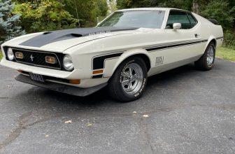 1966 Volkswagen Beetle - Classic For Sale