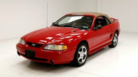 1994 Ford Mustang Cobra Convertible