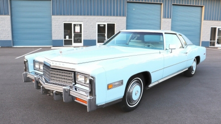 1978 Cadillac Eldorado COLD A/C Coupe 425 PS PB PW CLEAN 100+ HD Pictures