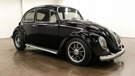 1966 Volkswagen Beetle – Classic