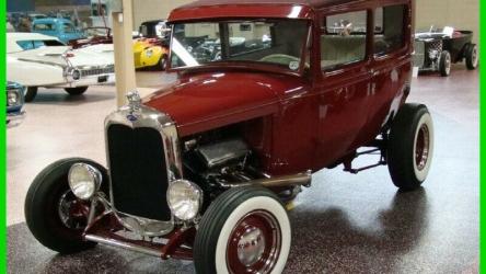1930 Ford Model A HIGHBOY